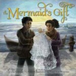 The Mermaid's Gift cover